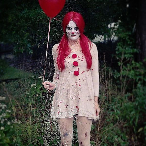 sexypennywise
