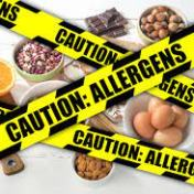 Allergic to All the Foods
